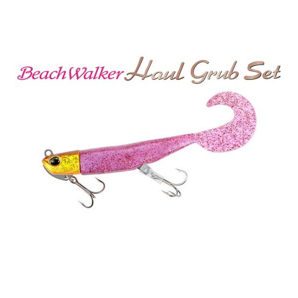 デュオ BeachWalker Haul ピンクゴールド