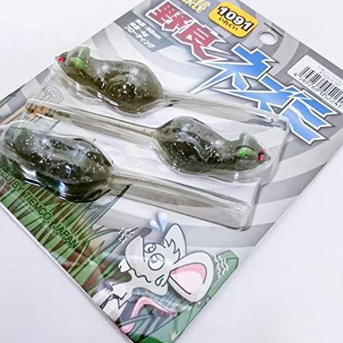 ティムコ 野良ネズミ 大江川スペシャル