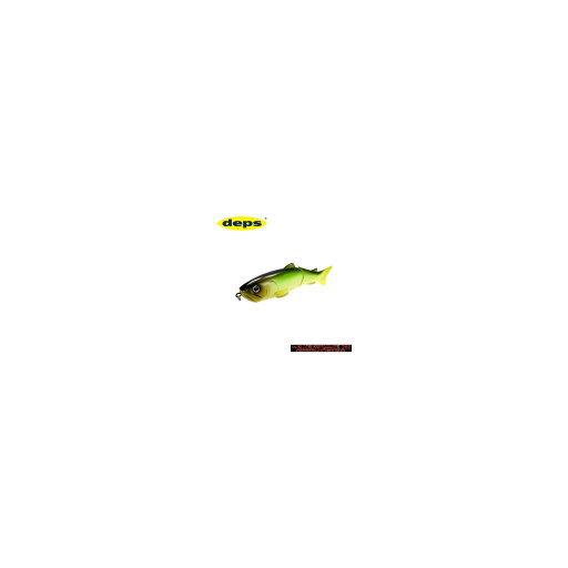デプス スライドスイマー250 チャートオイカワ