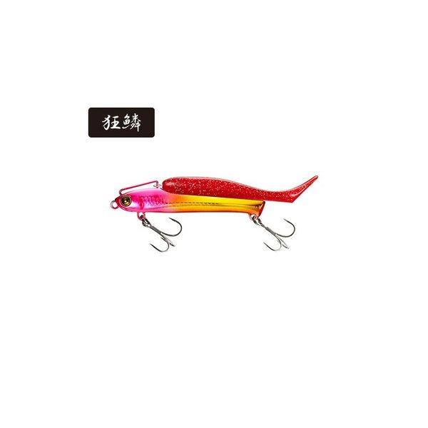 シマノ 熱砂 メタルドライブ 38g キョウリンピンク