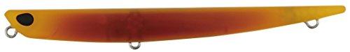 デュオ マニック115 マット赤イソメ