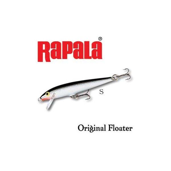 ラパラ オリジナルフローター 7