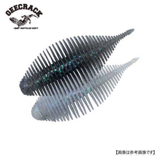 ジークラック ベローズギル3.8 エレクトリックシャッド