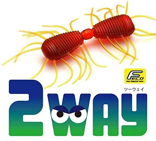 レイドジャパン 2WAY COEBI