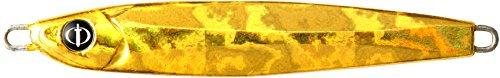 オーシャンルーラー ガンガンジグⅡ 20g UVゴールド