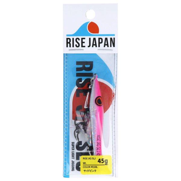 ライズ ジャパン RISE JIG SLJ  45g