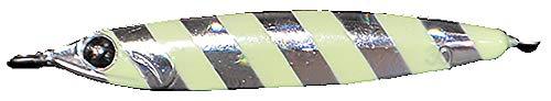 ジーク Rサーディン - 10g ゼブラグロー