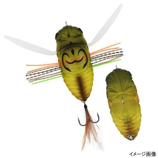 イッセイ bibibi bug ウォーターメロンシード