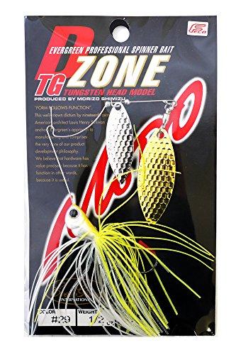 エバーグリーン D-ZONE