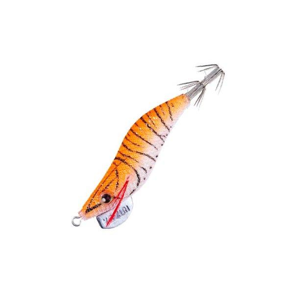 ヨーズリ エギ1.5号 グローオレンジ