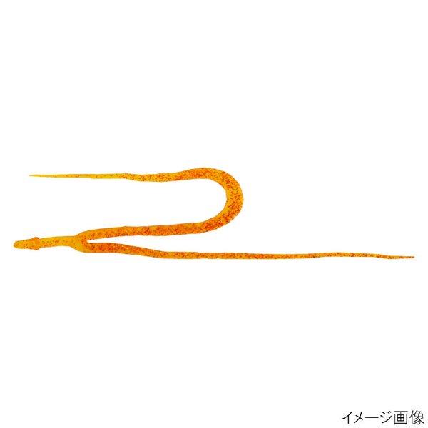 ジャッカル ワーム orange