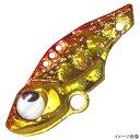 ルーディーズ 魚子メタルバイブ アカキン
