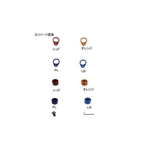 ダイワ ベイラバーTG120g 赤金+スカート(細黒ストレート+太赤ストレート)