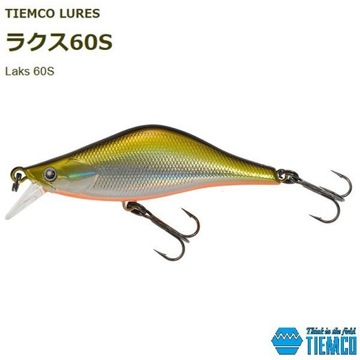 ティムコ ラクス60s テネシー