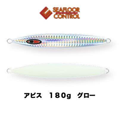 シーフロアコントロール クランキー120g
