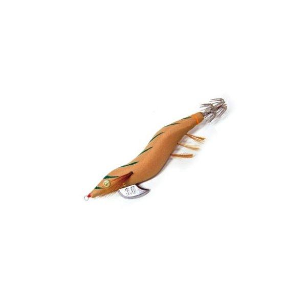 ハヤシツリギョグセイサクショ 餌木猿  神明 緑マツバ 赤テープ