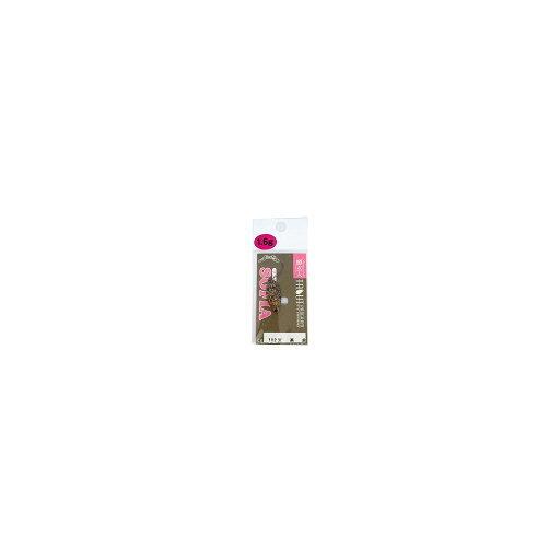 ノリーズ スプーン Weeper  0.9g 茶/オレンジ