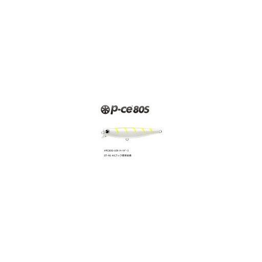 アイマ p-ce80 チャート