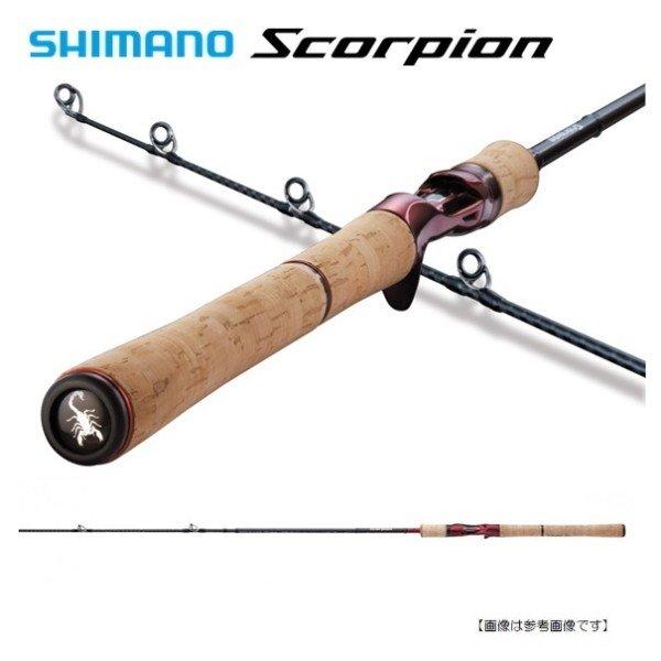シマノ レスポンダー149F