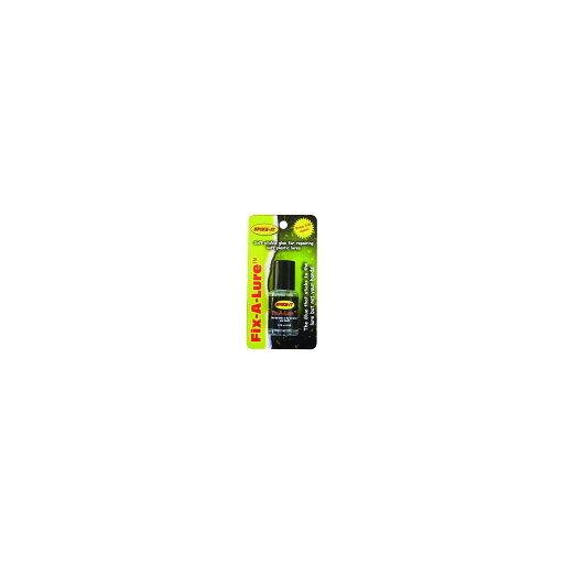 モリックス 1.5インチ エビ型 クリアグリーン