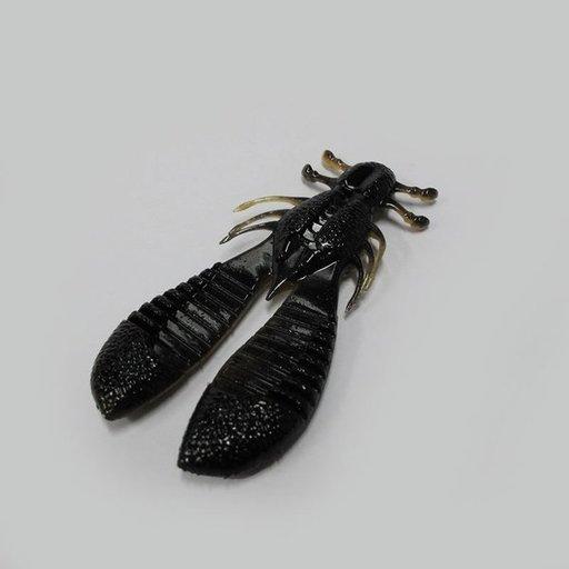 レイドジャパン エグチャンク 4インチ ブラック