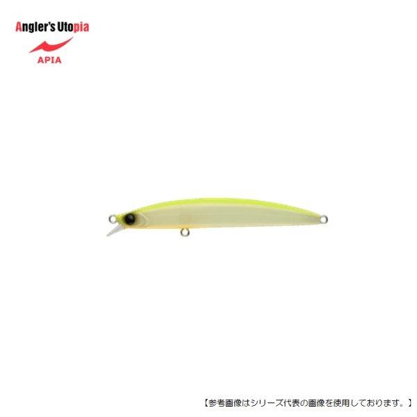 アピア ドーバー120F チャートバックパール
