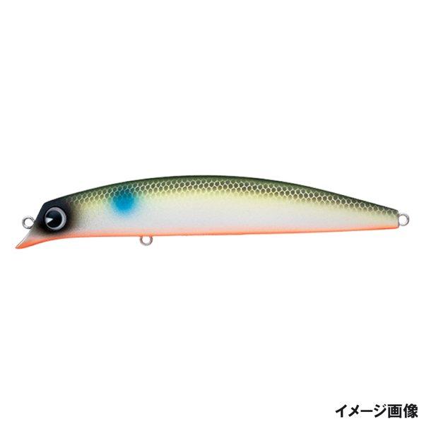 アイマ コモモSF110F 緑/黄(自家塗装)