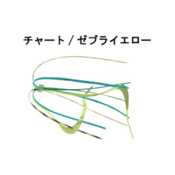 ルーディーズ 魚子ラバ チャート