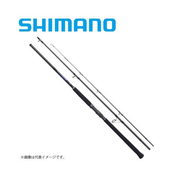 シマノ イワシロケット
