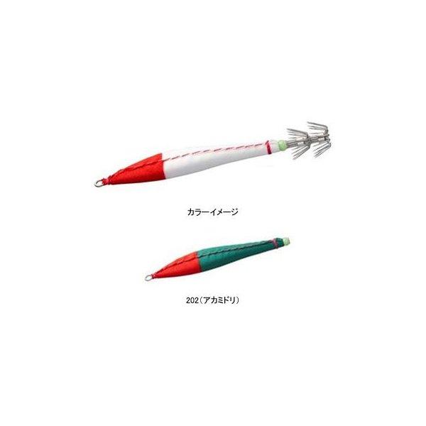 シマノ ノリノリスッテ20号 赤緑