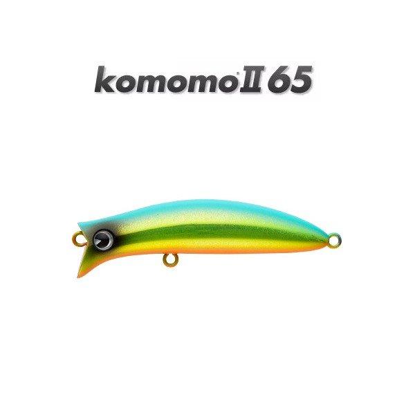アイマ KOMOMO チャート