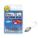 エコギア AJI CHON HEAD