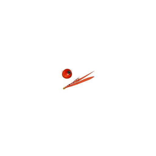 ジャッカル ビンビン玉120g レッドレッド