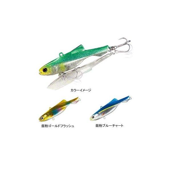 パズデザイン ディブル 65S 銀粉ブルーチャート
