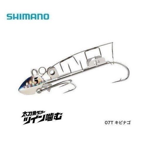 シマノ 太刀魚ゲッター キビナゴ