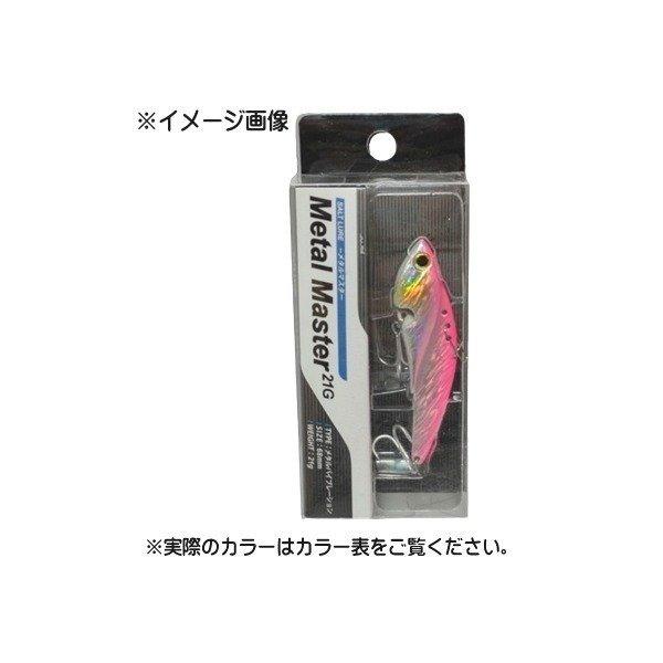 ベイシックジャパン メタルマスター シルバーホロ