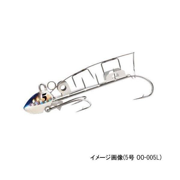 シマノ 太刀魚ゲッター 5号 キビナゴ