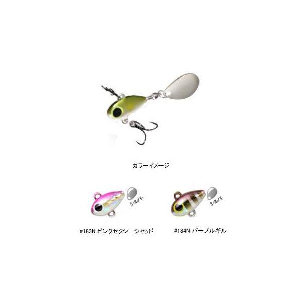 コーモラン VJ–28 沖堤ピンク