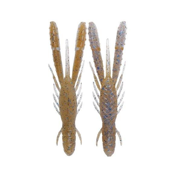 ボトムアップ ブルスホッグダディ KUWASE   shrimp