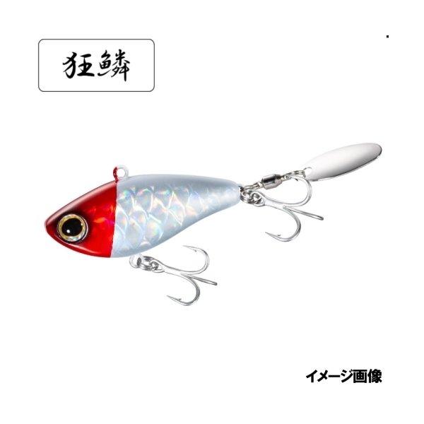 シマノ ソアレ1.8インチ ピンクフレーク