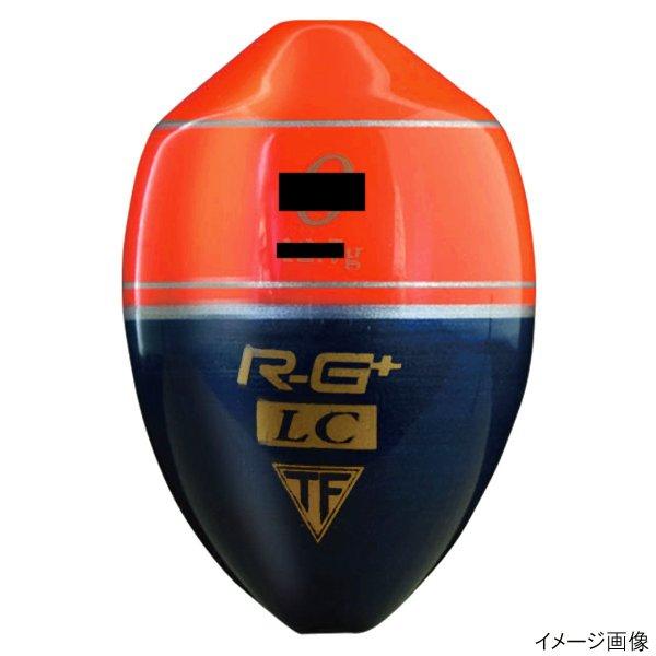 釣研 R-G+LC スカーレット