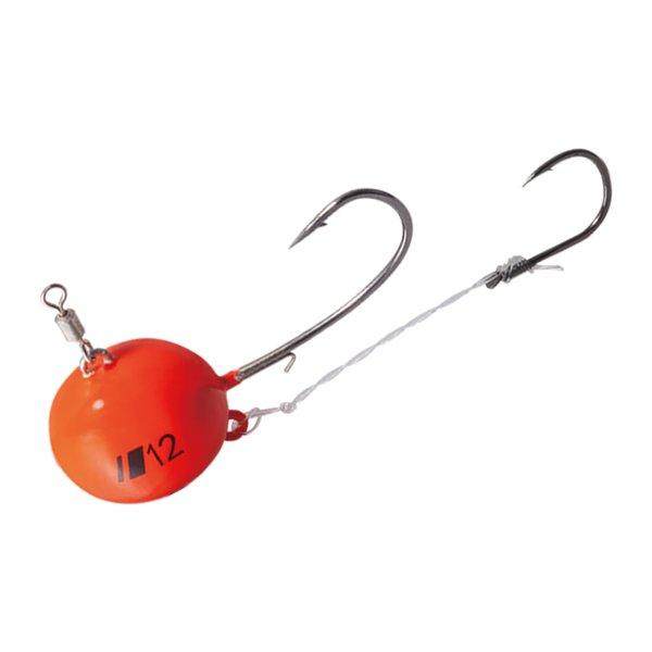 メジャークラフト 鯛乃実 UVオレンジ