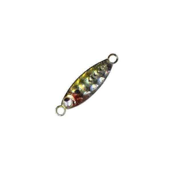 ルーディーズ 魚子ラバ 赤金