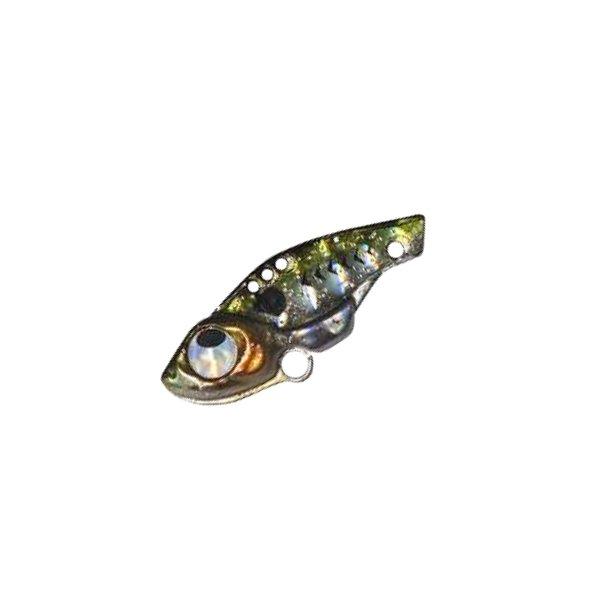 ルーディーズ 魚子バイブ 2.5g キンアジゴ