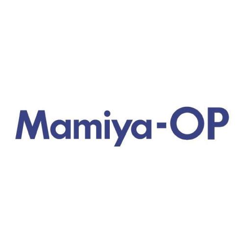 マミヤOP