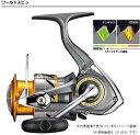 ダイワ ワールドスピン CF2500