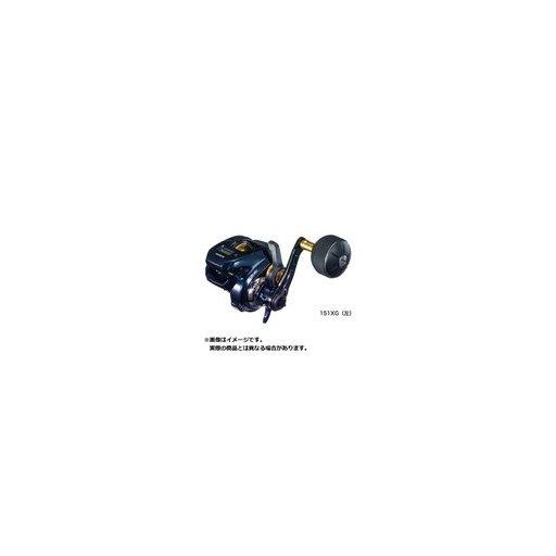シマノ 19グラップラー CT 151XG