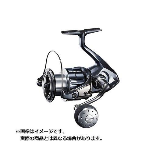 シマノ 19ヴァンキッシュ C5000XG