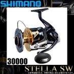 シマノ 19ステラSW 30000