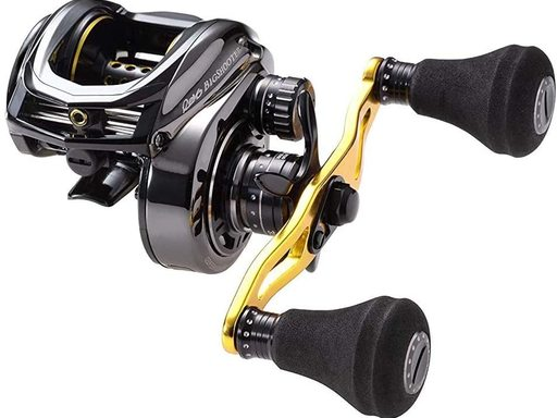 AbuGarcia REVO BIGSHOOTER COMPACT-L
